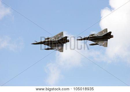 Mirage 2000 France