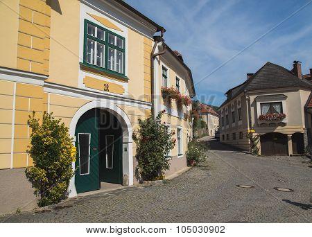 St Michael, Austria