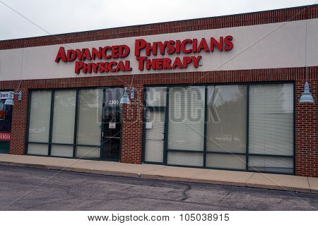 Advanced Physicians Physical Therapy