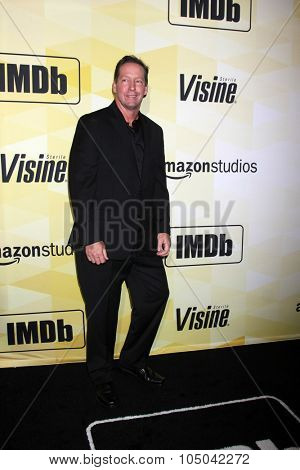 LOS ANGELES - OCT 15:  D.B. Sweeney at the MDbâ??s 25th Anniversary Party at the Sunset Tower on October 15, 2015 in West Hollywood, CA
