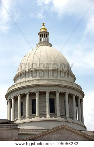 Arkansas Capital Dome