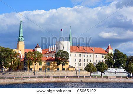 Riga Castle