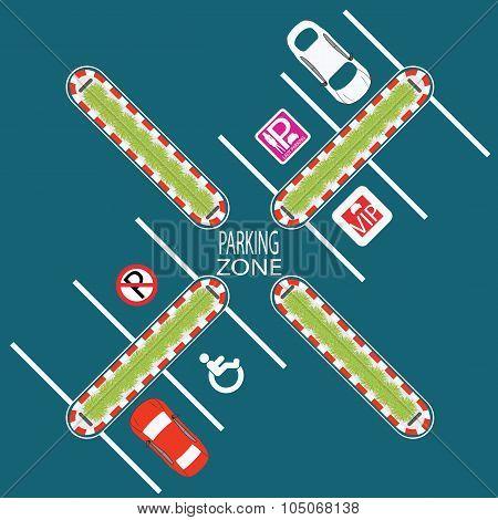Parking Zone5