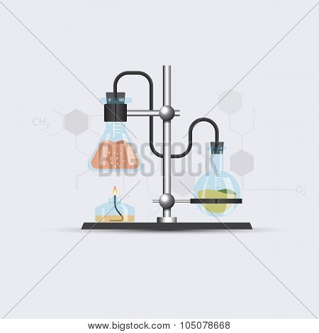 Chemical rectifier picture