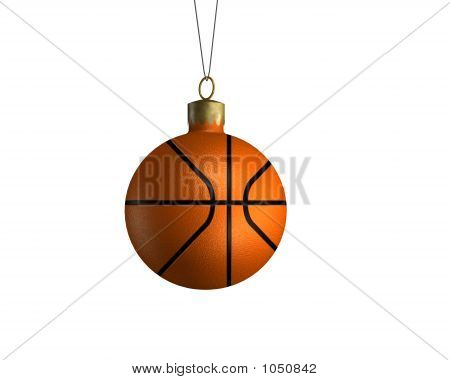Christmas Sports Sphere