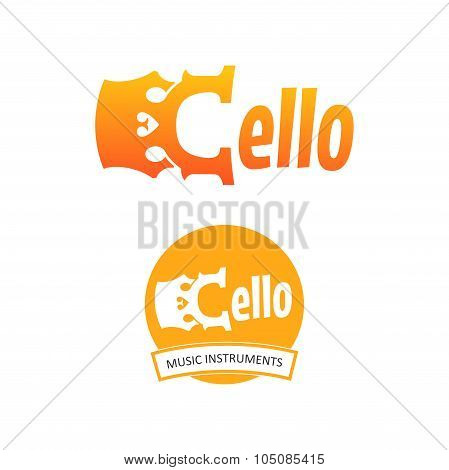 Logos Of Cello