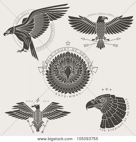 Bird Labels