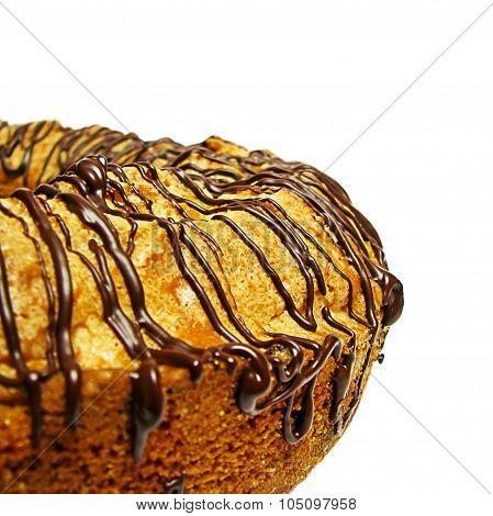 Part of fruitcake