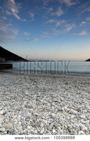 Vasiliki Sunset, Lefkada, Ionian Islands, Greece