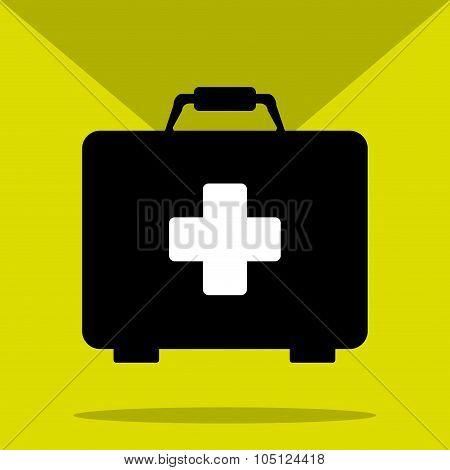 Emergency icons design
