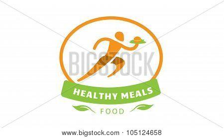 Healthy Meals v2 Design