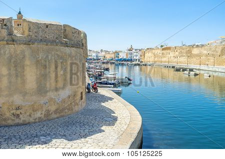 The Ksibah Of Bizerte