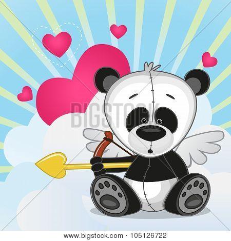 Cupid Panda