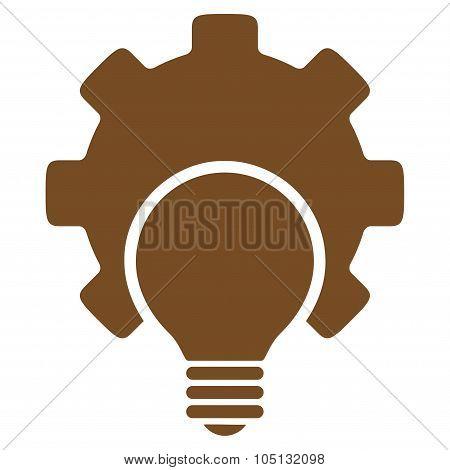 Bulb Configuration Icon