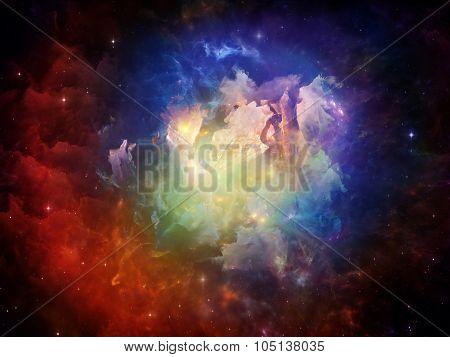 Lost Dream Space