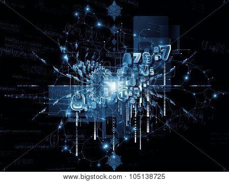 Digital Math Design