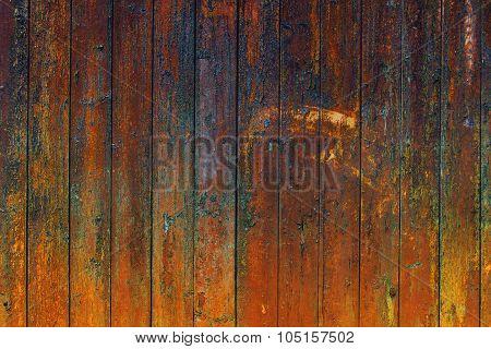 grunge planks texture 1