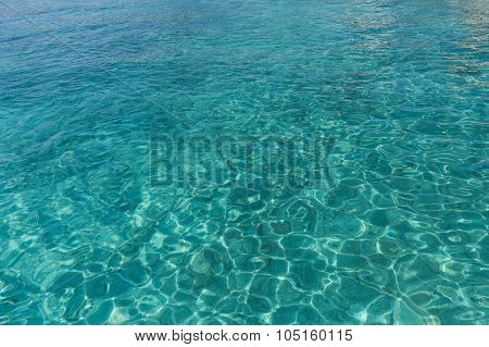 Maddalena Beach
