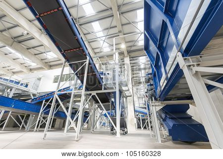Waste Management Facility