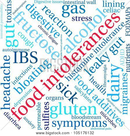 Food Intolerances