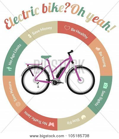 Get On Electric Bike
