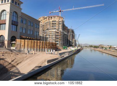 Waterside Development