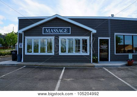 Harmony of Life Massage Center