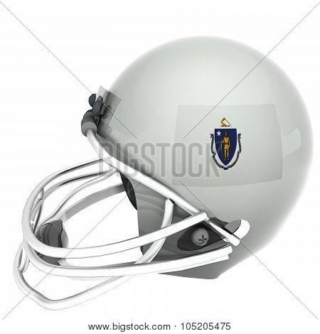 Massachusetts Football