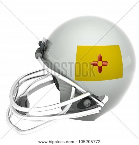 New Mexico Football