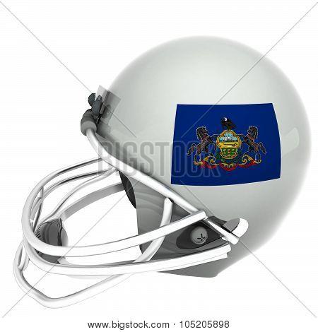 Pennsylvania Football