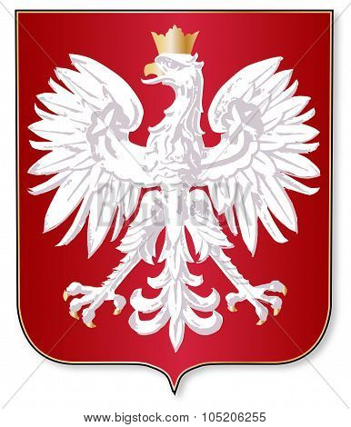 Polish Crest