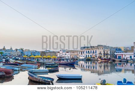 Evening In Bizerte