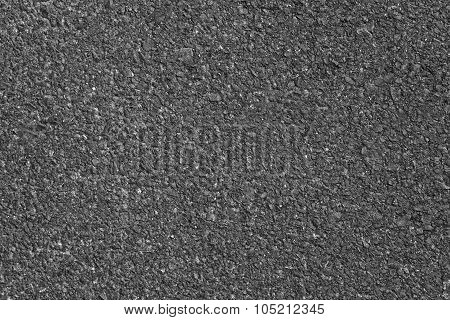Horizontal Tarmac Road Or Asphalt Road Texture Background