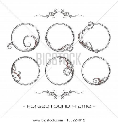 Set Forged Products