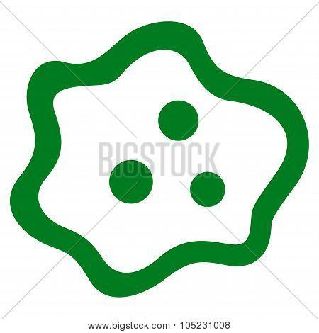 Amoeba Icon