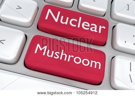 Nuclear Mushroom Concept