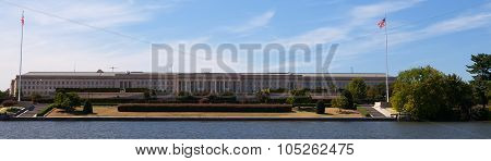 The Pentagon,  Northern Virginia