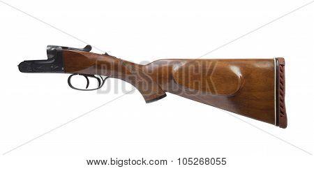 Shotgun Stock