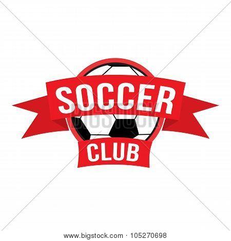 New soccer club logo