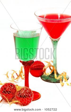 Toast To The Holidays
