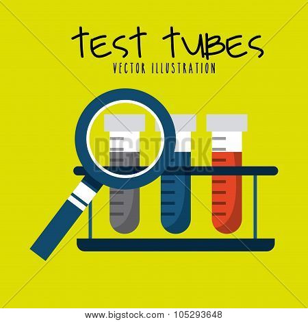 test tubes design