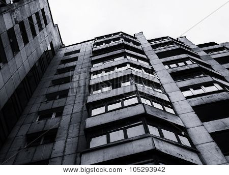 Inner City Housing Asbtract
