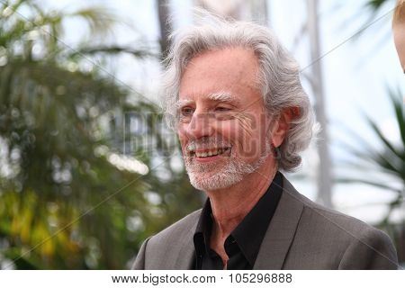 CANNES, FRANCE - MAY 25:  Director Philip Kaufman  poses at the 'Hemingway & Gellhorn' photocall during the 65th Annual Cannes Film Festival at Palais des Festivals on May 25, 2012 in Cannes, France.