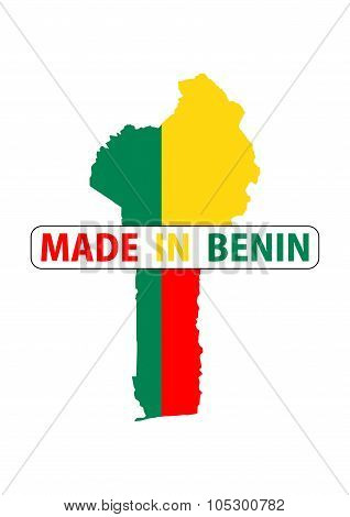 Made In Benin