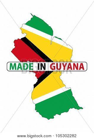 Made In Guyana