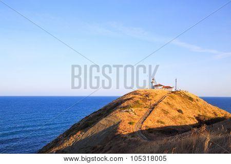 Cape Emine, Bulgaria