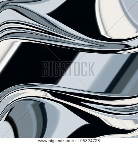 grey background vector overlap dimension