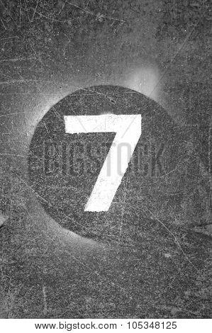 No.7 Grunge