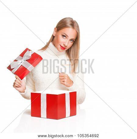 Gift Box Fun.