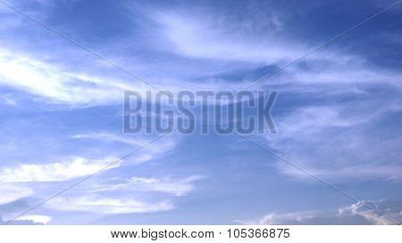 Sky Cloud 4